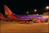 Southwest Airlines Boeing 737-300 (N684WN)