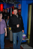 Scott Hartnell @ Longshot Sports Bar