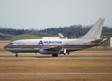 Ameristar Jet Charters Boeing 737-230C (N767TW)