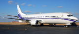 Swift Air Charter Boeing 737-4B7 (N801TJ) **Panoramic**
