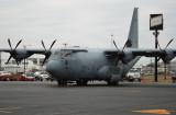 British Royal Air Force C-130J Hercules (ZH880)