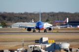Southwest Airlines Boeing 737-300 (N382SW)