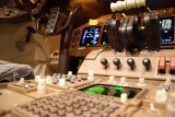 **Private** Boeing 747-400 Flight Controls