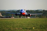 Southwest Airlines Boeing 737-300 (N303SW)