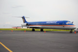 Midwest Airlines McDonnell Douglas MD-81 (N804ME)