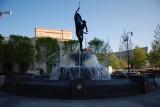 Symphony Fountains