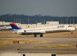 Delta Air Lines McDonnell Douglas MD-88 (N930DL)