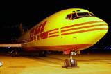 DHL Boeing 727-2B7/Advanced (N760AT)