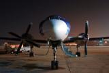 Pak West Airlines Fairchild SA-227AC Metro III (N63NE)