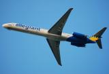 Allegiant Air MD-83 (N880GA)