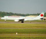 Air Canada Embraer 190 (C-FHIS)
