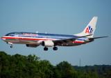 American Airlines Boeing 737-823 (N970AN)