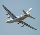 Volga Dnepr Airlines Antonov 124-100 Ruslan (RA-82045)