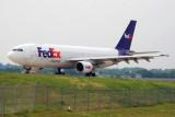 FedEx Express Airbus A300B4-622 (N718FD)