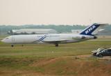 Kitty Hawk Aircargo Boeing 727-224 Advanced (N69735)