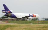 FedEx Express McDonnell Douglas DC-10-10(F) (N375FE)