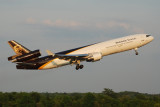 United Parcel Service (UPS) McDonnell Douglas MD-11 (N279UP)