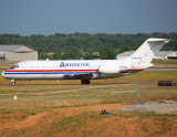 The McDonnell-Douglas DC-9 Collection
