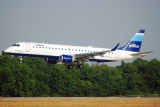 JetBlue Airways Embraer 190 (N216JB)