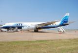 Air Transport International Douglas DC-8-72CF (N721CX)