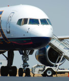 ATA Airlines Boeing 757-23N (N517AT)