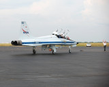 National Aeronautics Space Administration (NASA) T-38A (N960NA)