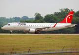 Northwest Airlink (Compass Airlines) Embraer-175-200LR (N602CZ)