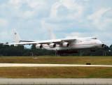 Antonov Design Bureau Antonov AN-225 Mriya (UR-82060)