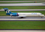 The Boeing 717 Collection