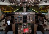 Delta Air Lines Boeing 767-3P6/ER (N153DL) **Cockpit**