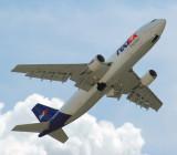 FedEx Express Airbus A300B4-622R(F) (N748FD)