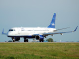 JetBlue Airways Embraer 190 (N184JB)