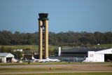 Nashville International Airport (KBNA) Air Traffic Control Tower