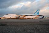 Antonov Design Bureau Antonov 124-100 (UR-82072)