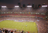 The Tennessee Titans (NFL Team) and LP Field