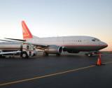 United States Navy Boeing 737-6Z9 (N743NV)