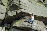 Stanage - Queen of Grit
