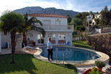 Pad and pool - not bad!