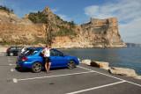 Cala Moraig parking