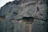Oriel, VS, Millstone Quarry 1970s
