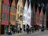 Bryggn, Bergen