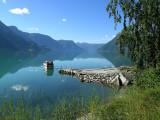 Lustrafjord - Norwegian paradise