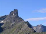 Romsdalhorn