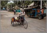 Transportation in Bagan