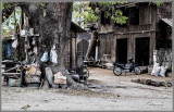 Poverty in Bagan