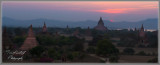 Colors of a Bagan Sunset 5