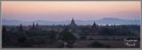 Night Falls on Bagan 1