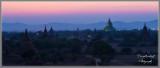 Night Falls on Bagan 3