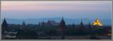 Night Falls on Bagan 4