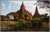 Bagan Scenic
